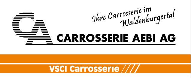 Carrosserie Aebi AG Logo