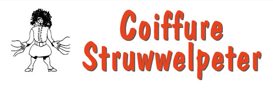Coiffure Struwwelpeter logo