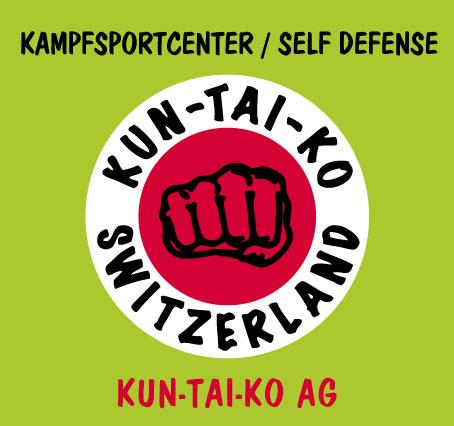Kampfsportcenter Kun-Tai-Ko AG  Logo