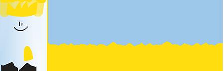 Kibu Kinderburg, Kindertagesstätte Logo