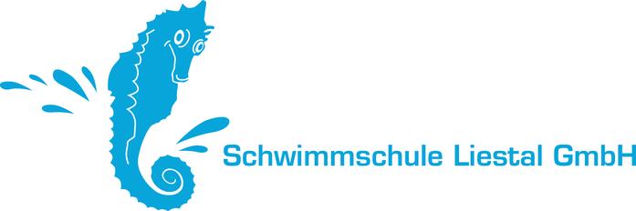 Schwimmschule Liestal GmbH Logo