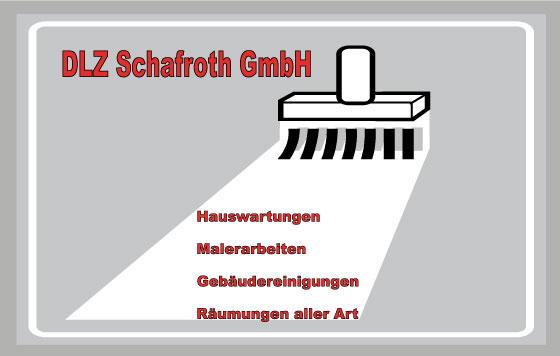 DLZ-Schafroth GmbH Logo