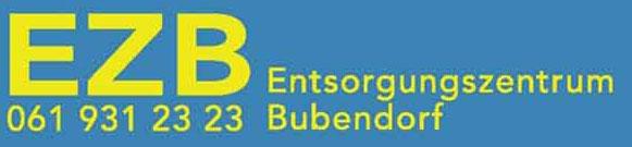EZB AG Logo