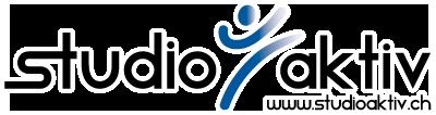 Studio Aktiv Sissach Logo