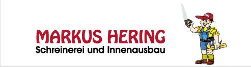 Markus Hering Logo