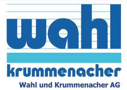 Wahl- und Krummenacher AG Logo